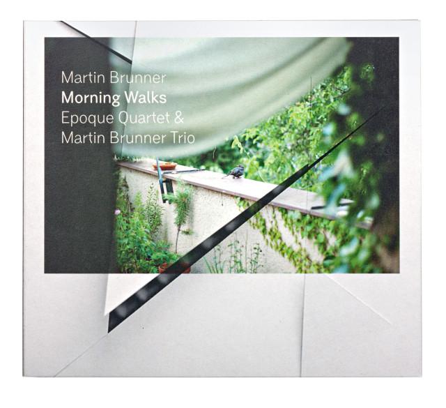 Martin Brunner: Morning Walks, autor: Bohumil Vašák, foto: Jiří Thýn