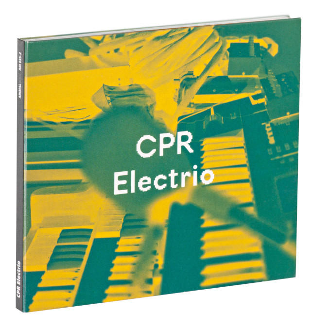 CPR Electrio, author: Martin Vácha, photographer: Standa Merhout