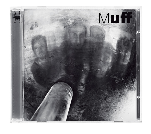 Muff, author: Aleš Najbrt, photographer: Adam Holý