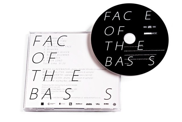 Face of the Bass, author: Aleš Najbrt, photographer: Salim Issa
