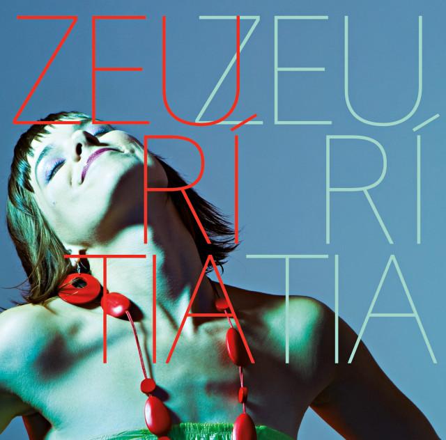 Zeurítia, author: Aleš Najbrt, photographer: Václav Jirásek