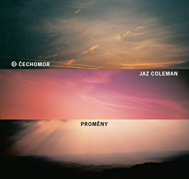 Čechomor and Jaz Coleman: Changes