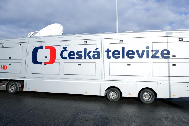 Česká televize Off Air