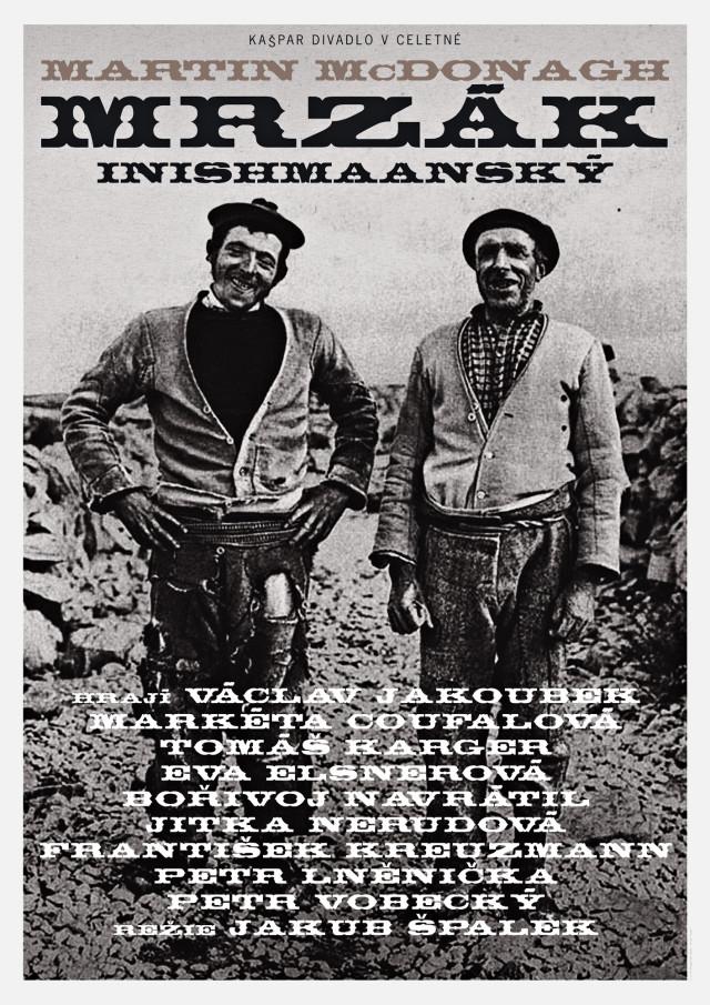 Mrzák Inishmanský