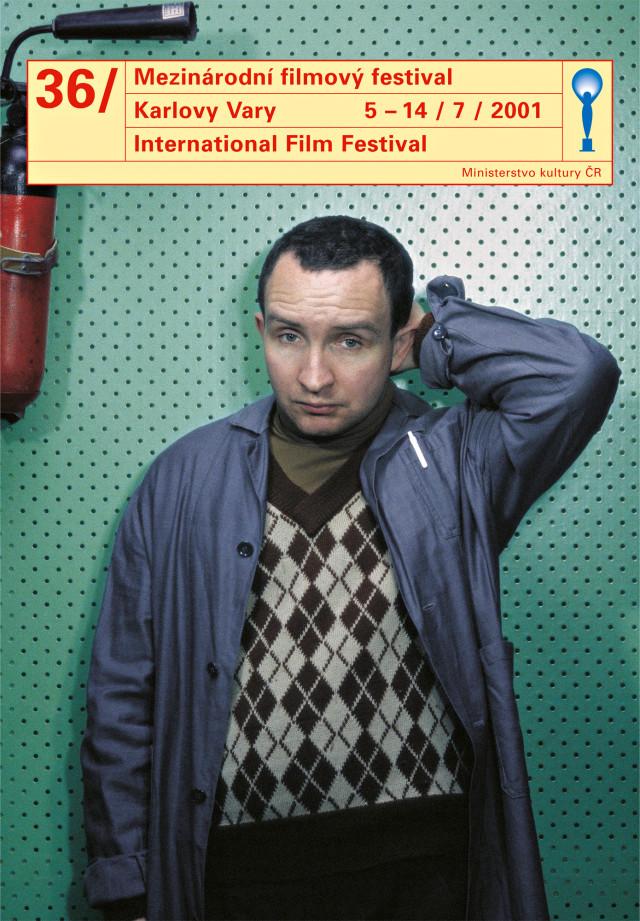 36th Karlovy Vary International Film Festival