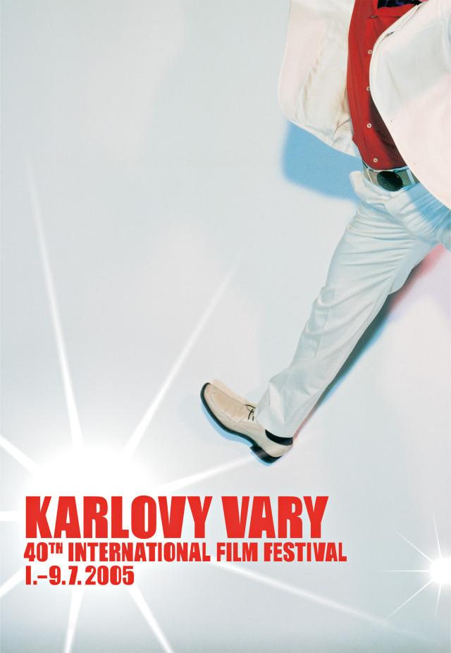 40th Karlovy Vary International Film Festival