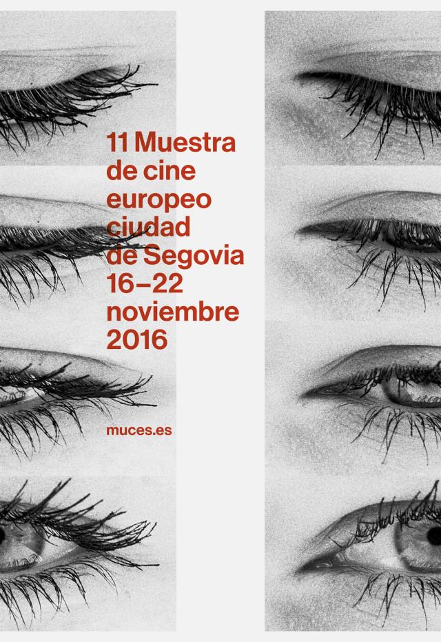 Muestra de Cine Europeo, Segovia