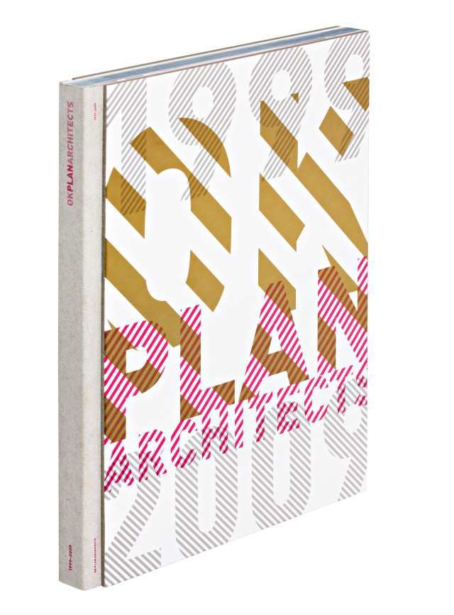 OK Plan Architects 1999–2009