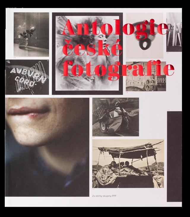 Czech Photography: An Anthology