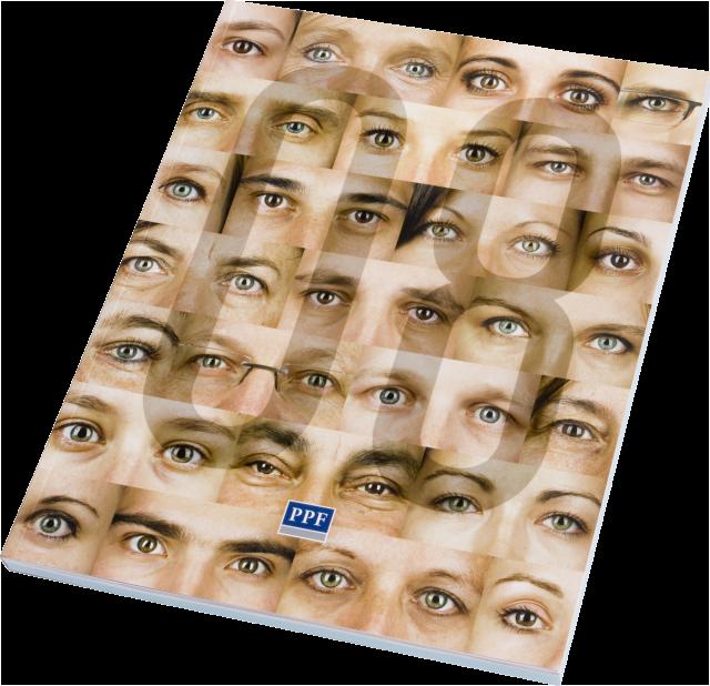 Výroční zpráva PPF 2008