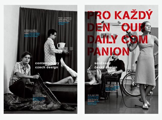 Our daily companion - Czech design