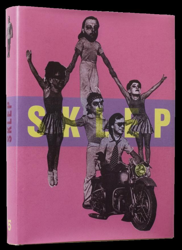 Sklep 1971–1999
