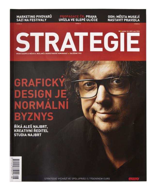 Strategie 08/2013