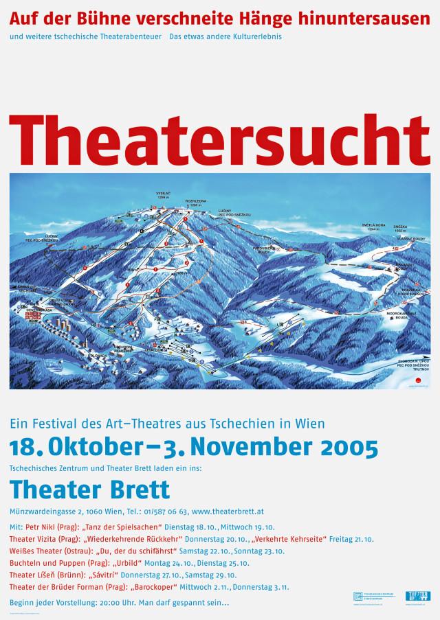 Theatersucht