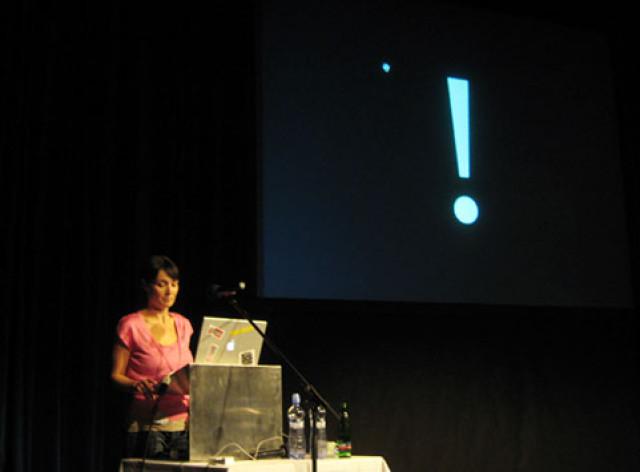 23rd International Biennial of Graphic Design, Brno