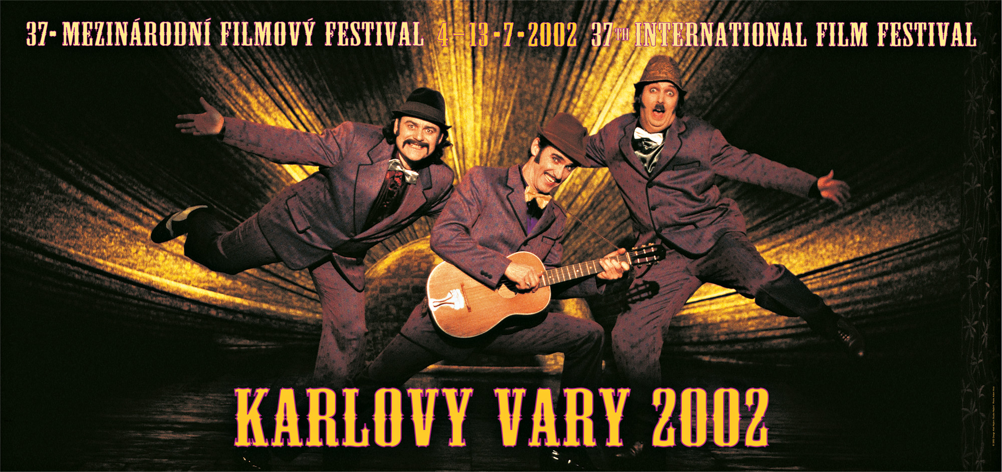 37th Karlovy Vary International Film Festival