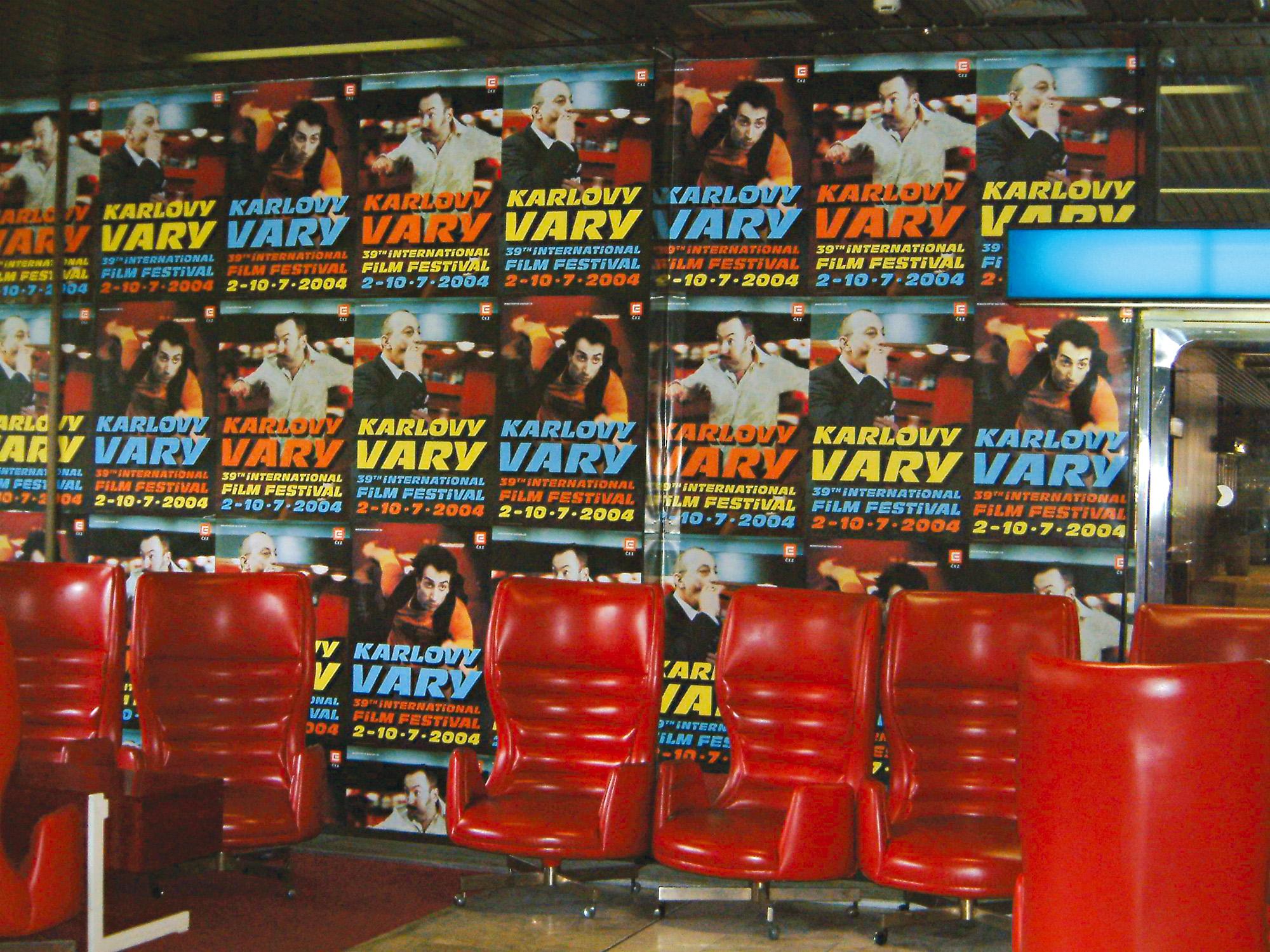 39. MFF Karlovy Vary