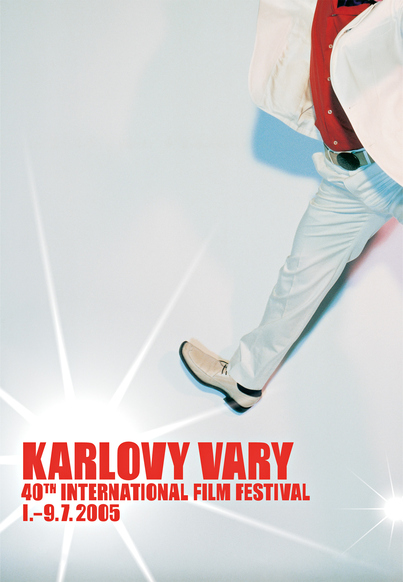 40th Karlovy Vary International Film Festival
