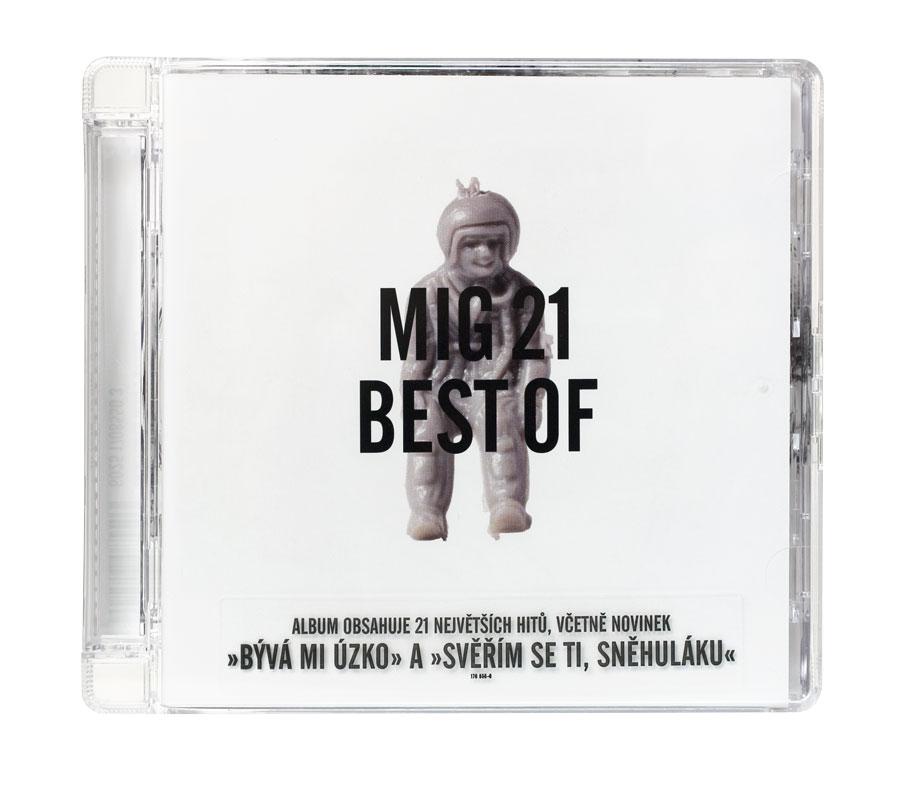 Best Of Mig 21