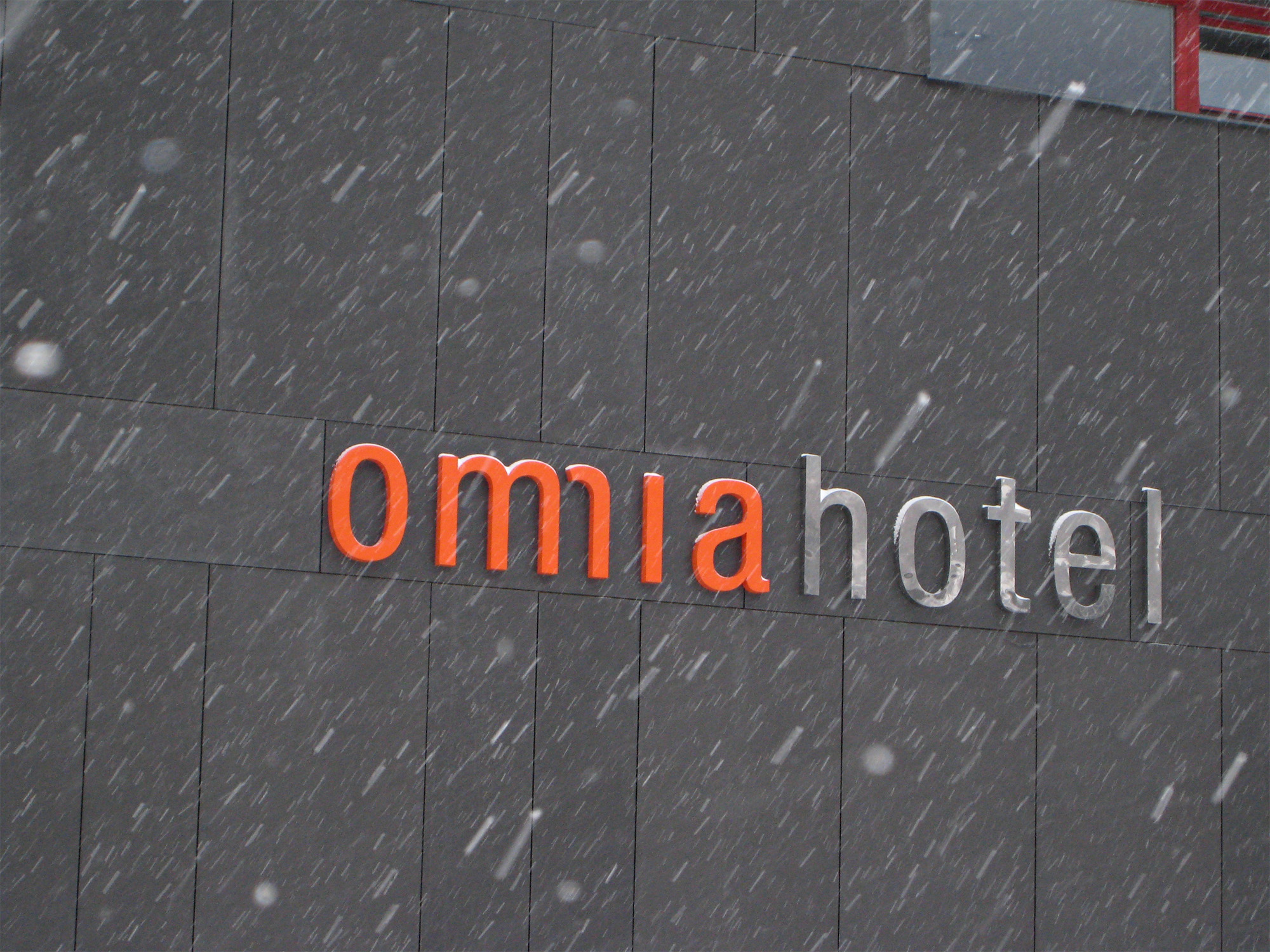 Omnia Hotel