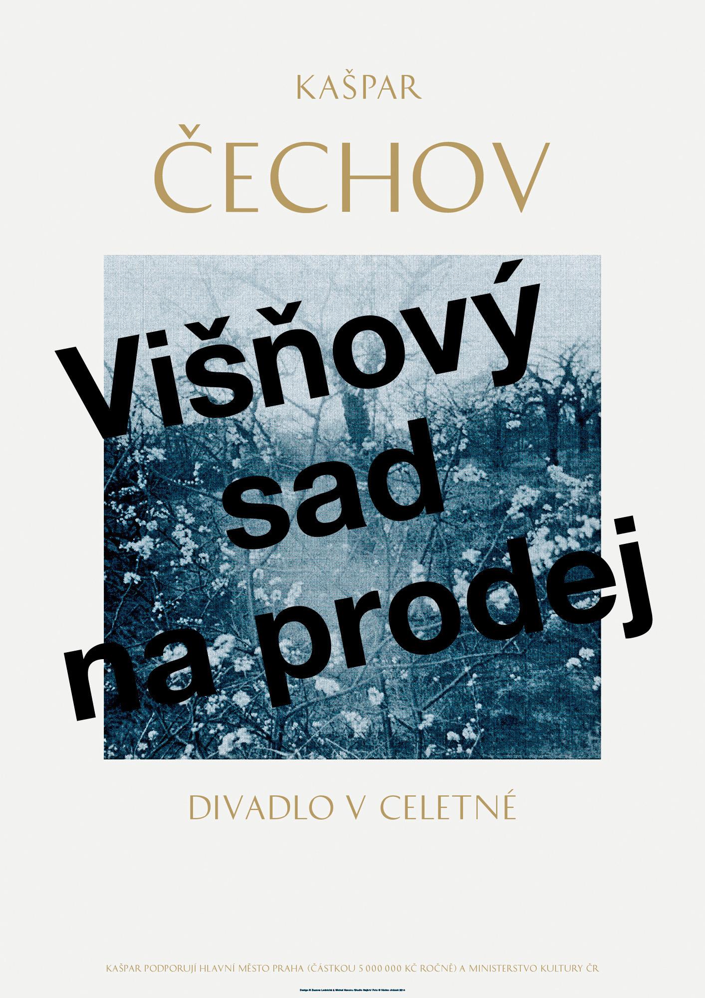 Anton Čechov: Višňový sad