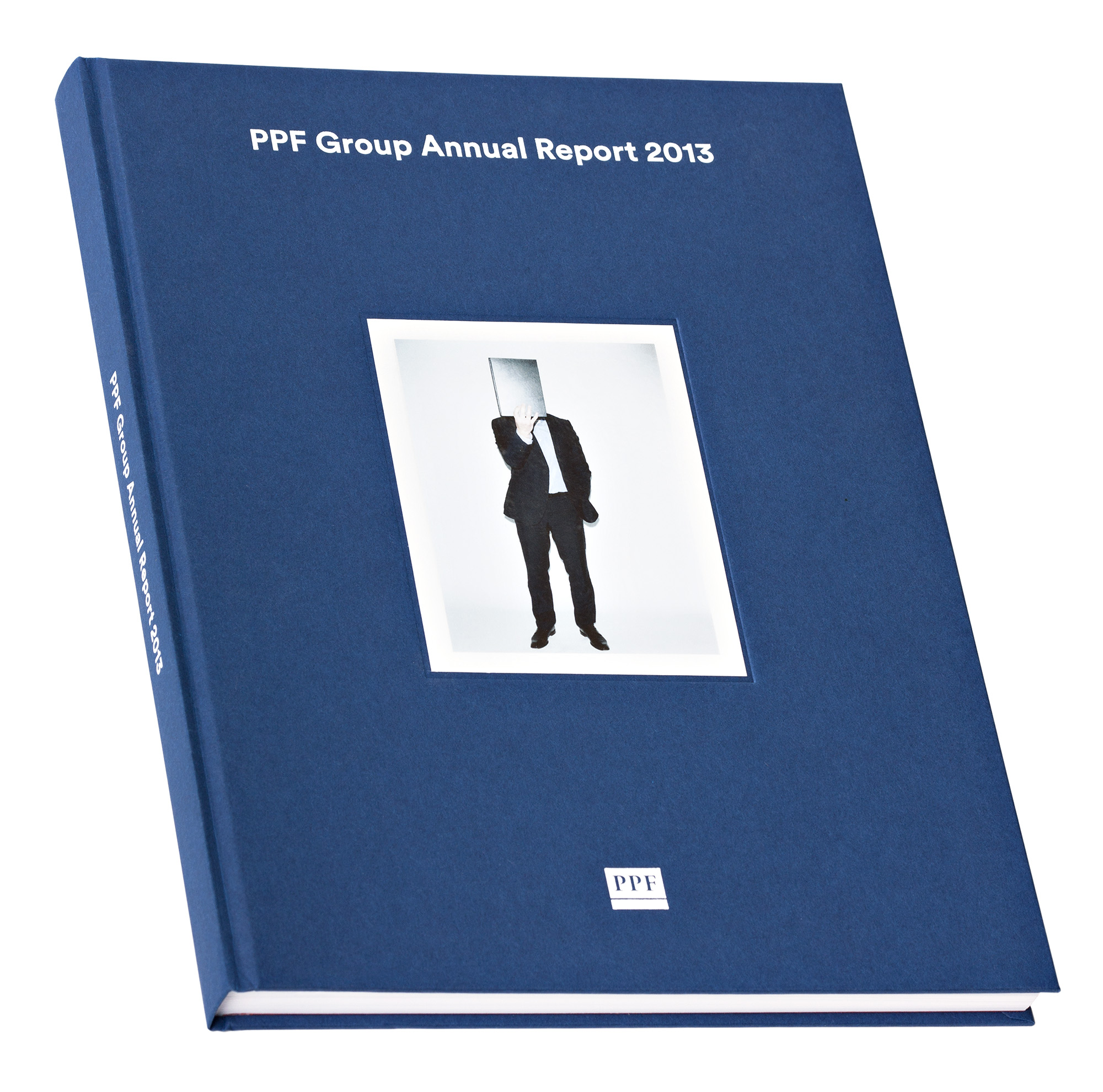 PPF Annual Report 2013