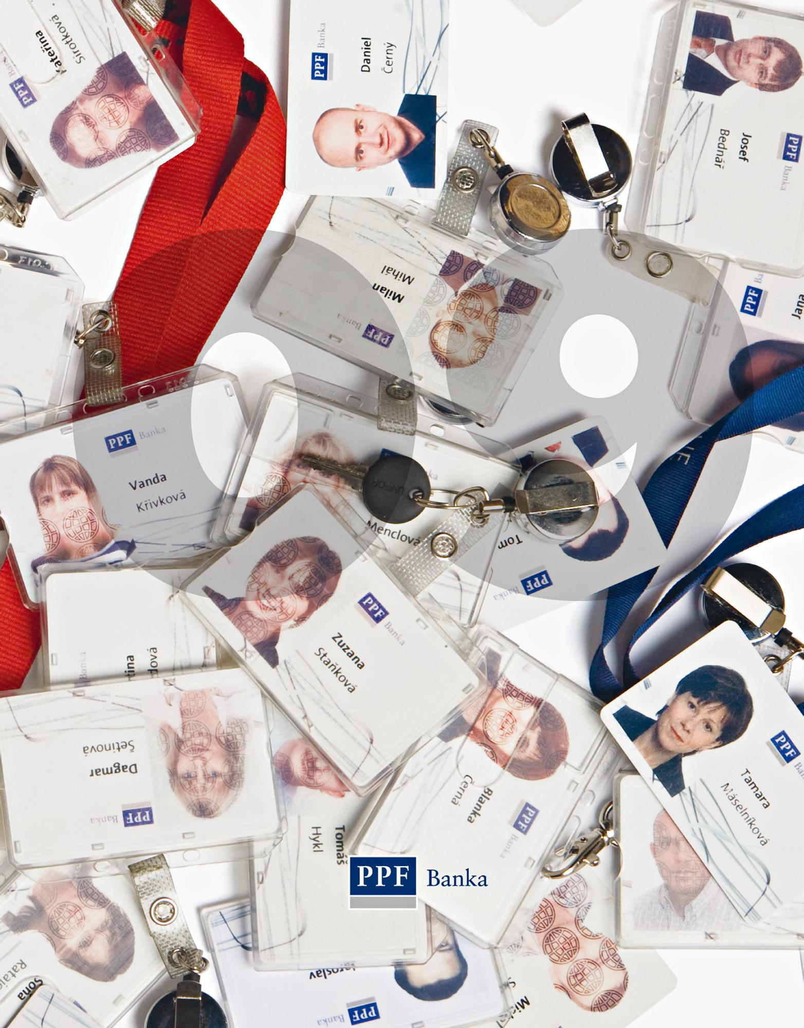 Výroční zpráva PPF 2009