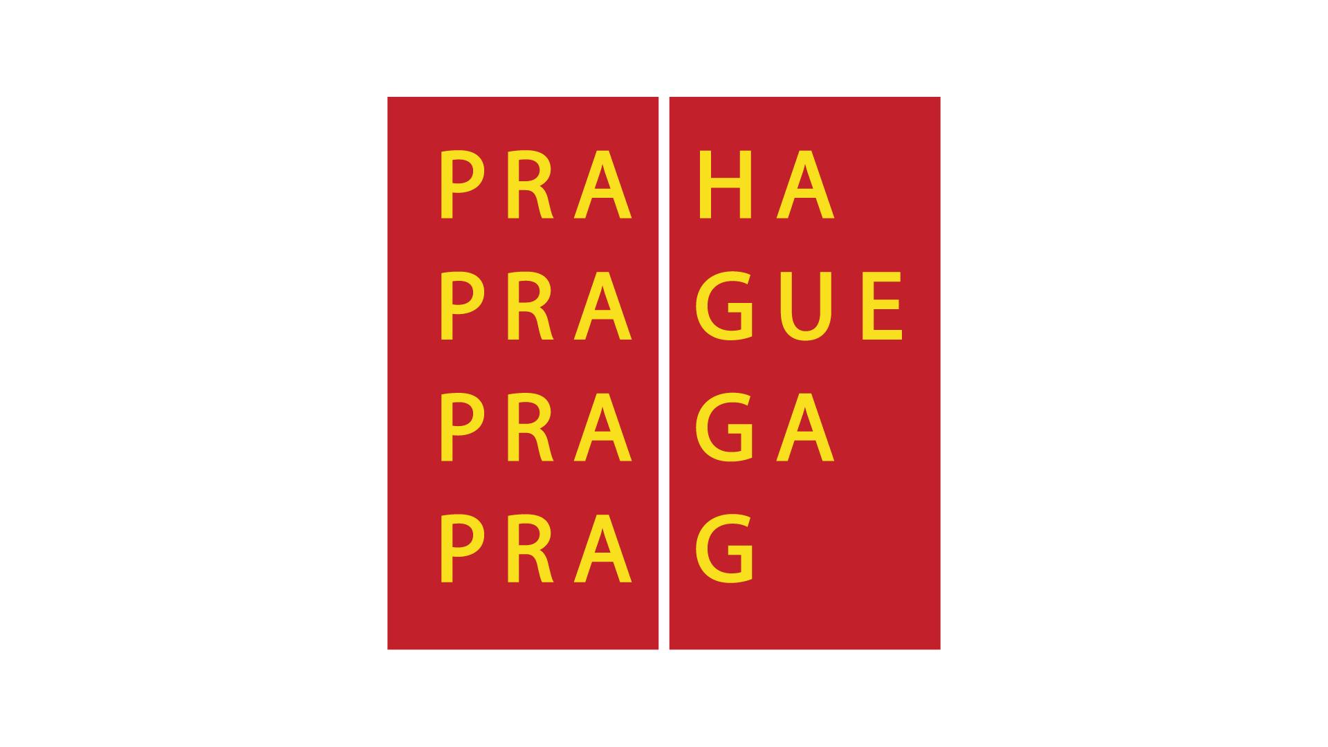 Výsledek obrázku pro praha logo