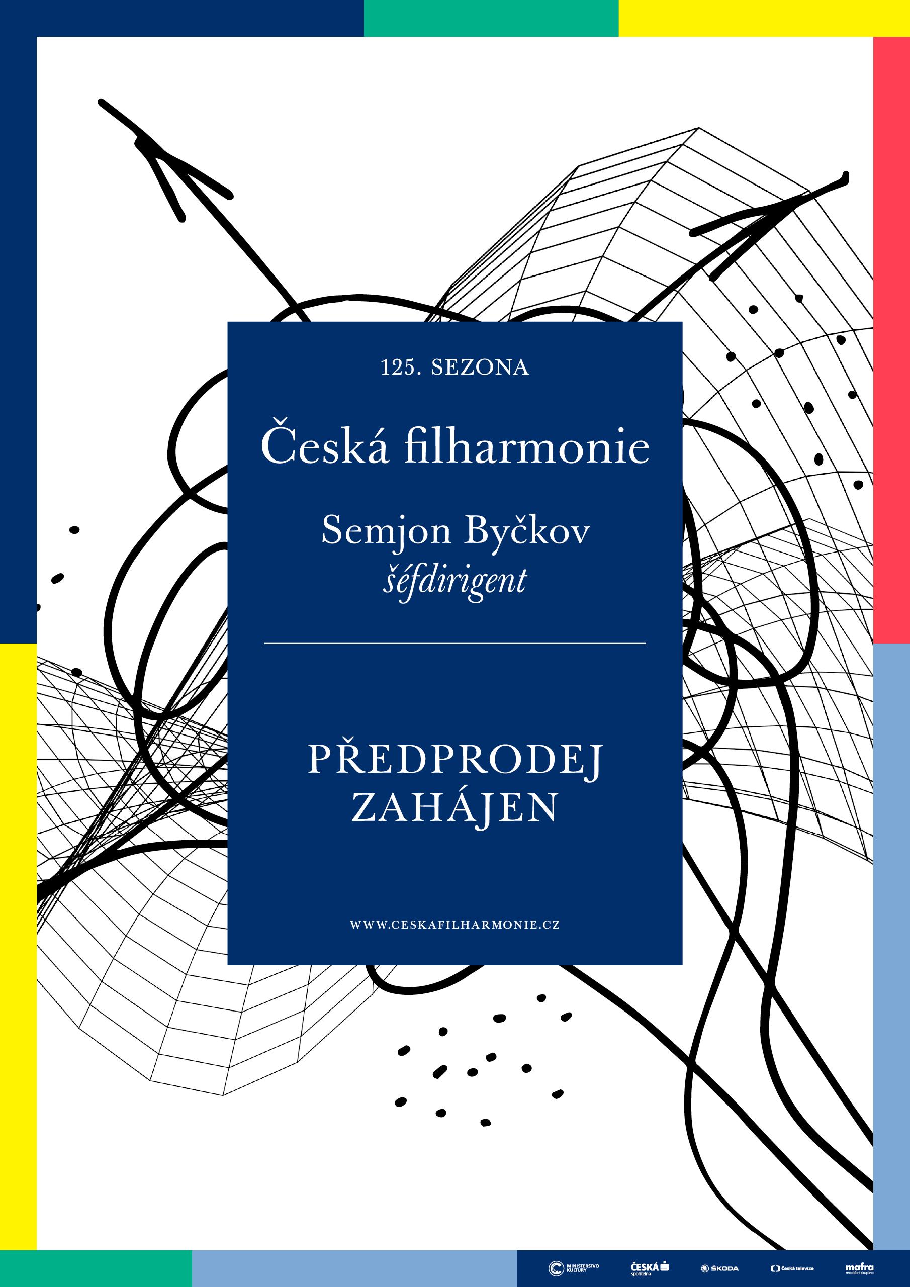The Czech Philharmonic 2020/2021